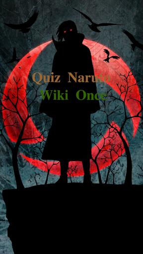 Quiz - Naruto Wiki 2.0.6 screenshots 1