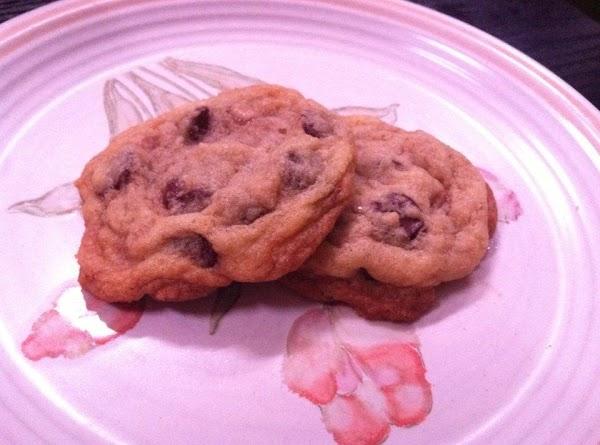 Heath Toffee-chocolate Chip Cookies Recipe