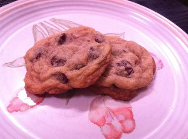 Heath Toffee-chocolate Chip Cookies Recipe
