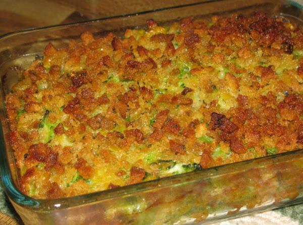 Broccoli Supreme Recipe