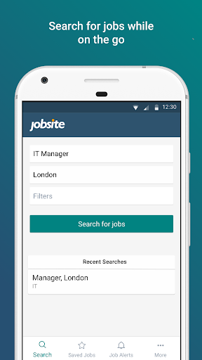 Jobsite - Find UK jobs and careers around you Apk Download Free for PC, smart TV