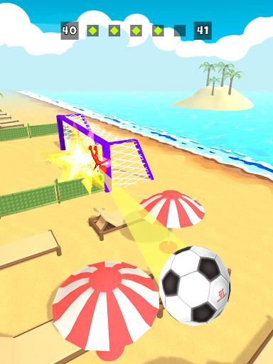 Crazy Kick! 1.7.4 screenshots 10