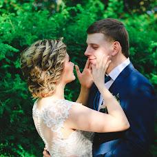 Wedding photographer Alina Yarmukhametova (alinkafoto). Photo of 24.08.2017