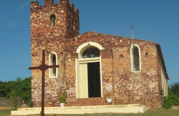 Capela da Nossa Senhora de Fátima