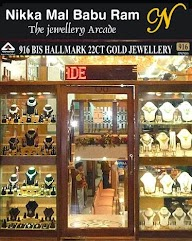 Nikka Mal Babu Ram The Jewelry Arcade photo 1