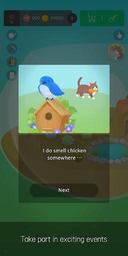 My Little Terrarium - Garden Idle 2.2.10 screenshots 7