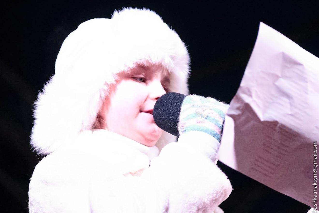 Караоке-шоу «Зірка на ялинці»: стали відомі імена всіх шести фіналістів