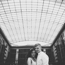 Wedding photographer Nikita Kuzyakin (NKuzyakin). Photo of 04.08.2013