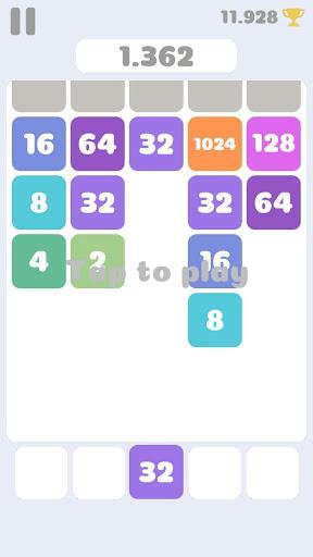 2048 Dynamite 1.3 screenshots 4