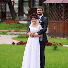 Wedding photographer Igor Bocharov (igor1971). Photo of 06.04.2014