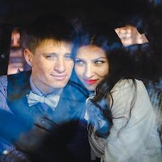 Wedding photographer Tatyana Bezobrazova (titana). Photo of 27.03.2014