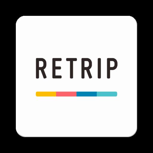RETRIP - リトリップ 旅遊 App LOGO-硬是要APP