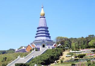 Photo: Queen's Pagoda