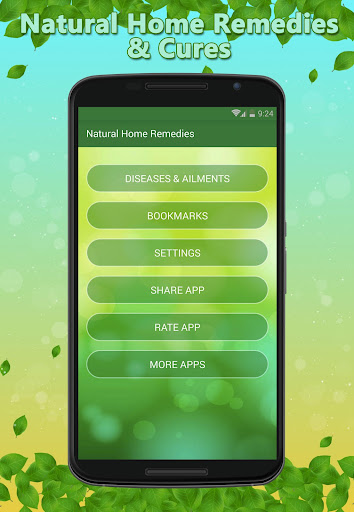 Natural Home Remedies & Cures 2.0 screenshots 2