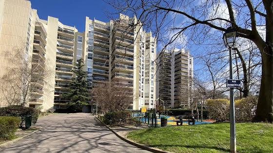 Vente appartement 4 pièces 86,39 m2