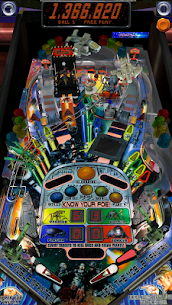 Pinball Arcade MOD APK (Unlocked All) 1