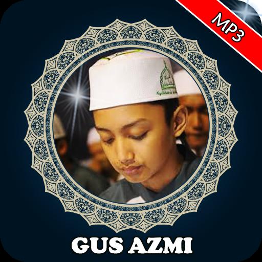 Sholawat GUS AZMI MP3 Merdu