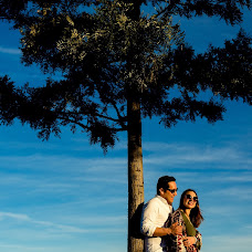 Bryllupsfotograf Uriel Coronado (urielcoronado). Bilde av 01.03.2019