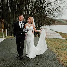 Wedding photographer Sergey Baloga (spiritual). Photo of 27.02.2018