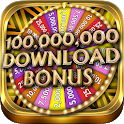 Slots: Get Rich Free Slots Casino Games Offline icon