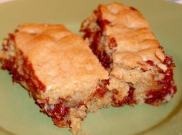 Congo Cookies Recipe