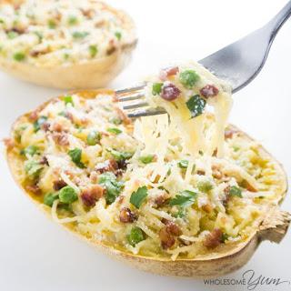 Spaghetti Squash Gluten Free Recipes