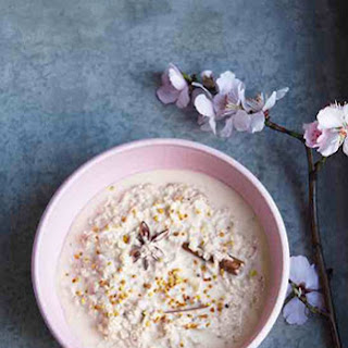 Immune Boosting Porridge