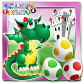 Puzzle Dragon Play