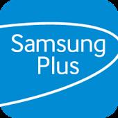 Samsung Plus Taiwan