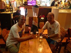 Photo: Potkáváme zde Jarka, který v Thajsku shodou okolností tráví dovolenou.