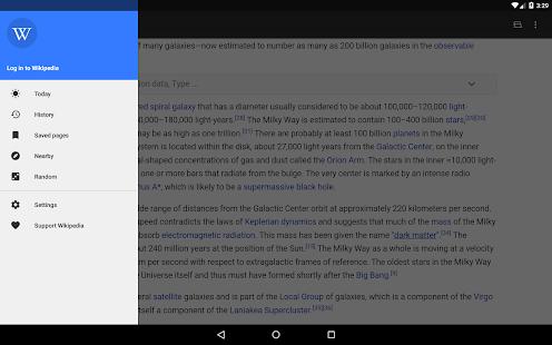 Wikipedia Beta Screenshot 12