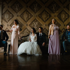 Wedding photographer Debora Isaia (isaia). Photo of 21.05.2018