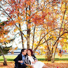 Wedding photographer Evgeniy Pankratev (Bankok). Photo of 17.11.2014
