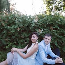 Wedding photographer Nadezhda Arslanova (Arslanova007). Photo of 25.08.2017