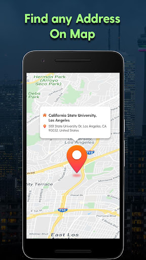 Free GPS Navigation & Maps, Directions 2.8 screenshots 2