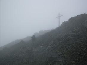 Photo: Schesaplana, höchster Berg des Rätikons