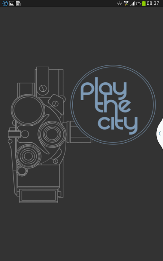 Play the City RE- screenshot