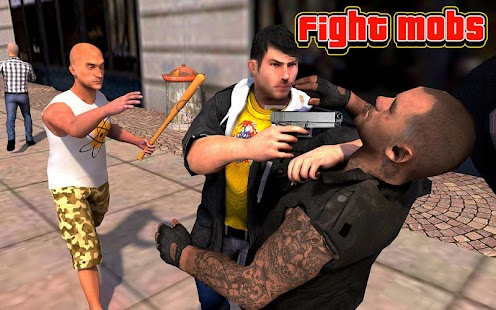 Gangster Revenge: Final Battle- screenshot thumbnail