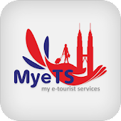 MyeTS  - My e-Tourist Services