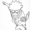 Learn To Draw Naruto 2016 icon