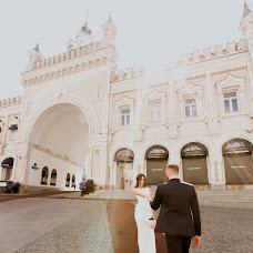 Свадебный фотограф Марк Лукашин (Marklukashin). Фотография от 27.11.2017