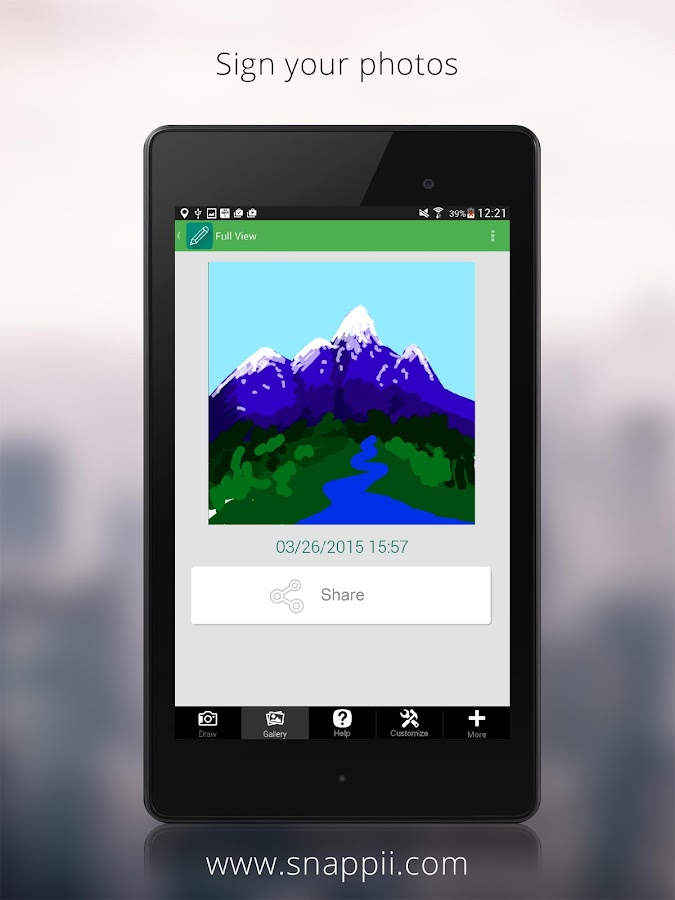 Paint Sketch App Android Apps On Google Play
