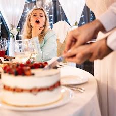 Vestuvių fotografas Vasiliy Matyukhin (bynetov). Nuotrauka 17.11.2019