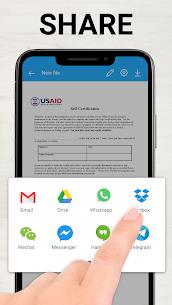 Scanner App To PDF – TapScanner Mod Apk Download For Android 3