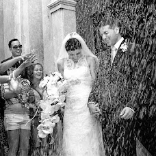 Wedding photographer Fulvio Bruno (FulvioBruno). Photo of 29.01.2014