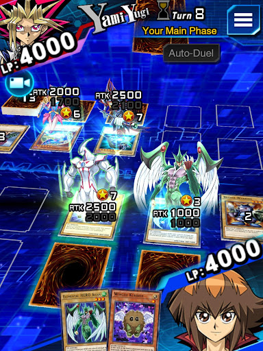 Yu-Gi-Oh! Duel Links 4.6.0 screenshots 24
