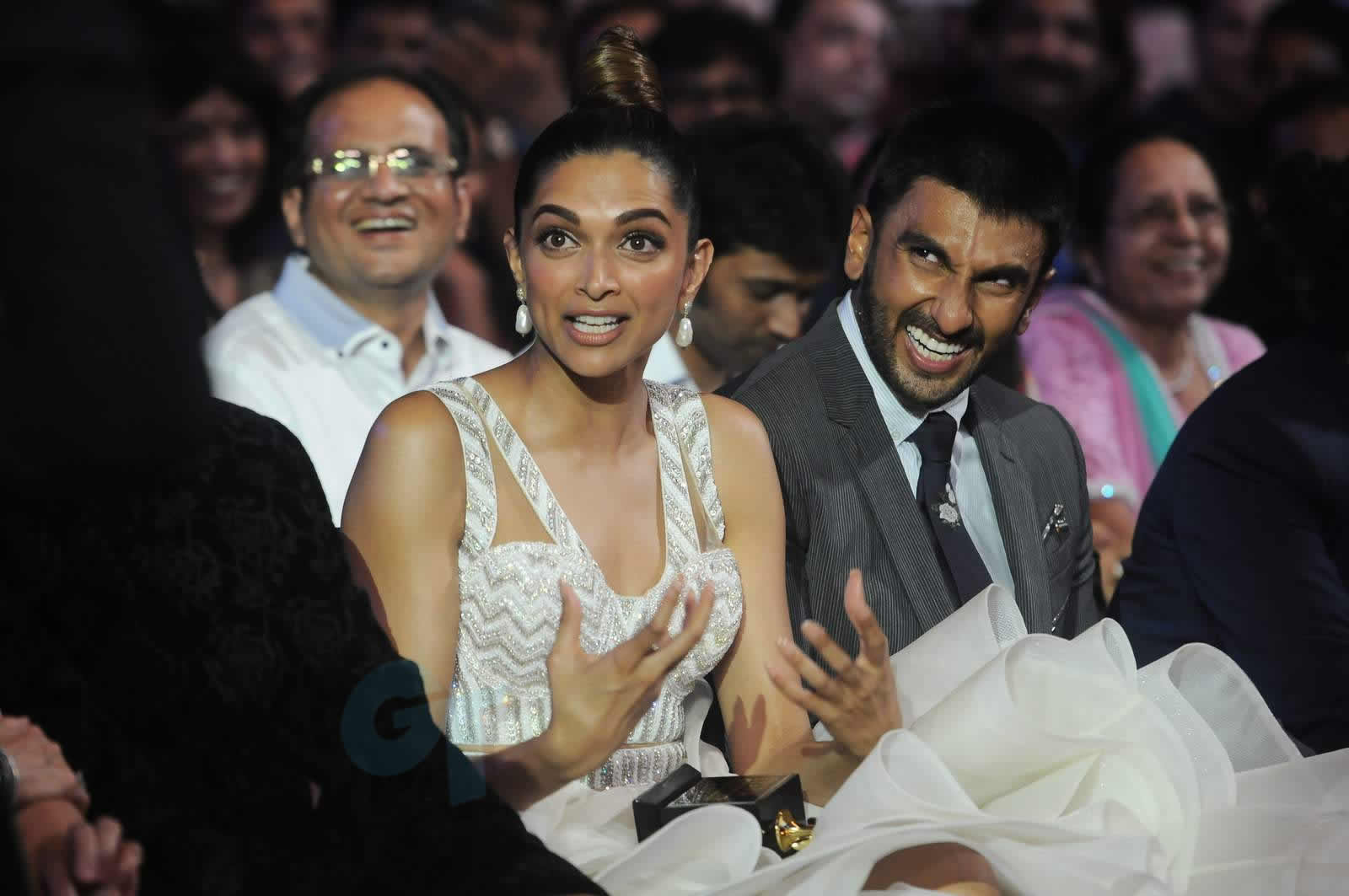 Bajirao Mastani for Best Special Effects
