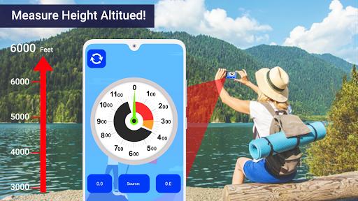 Altimeter App screenshot 3
