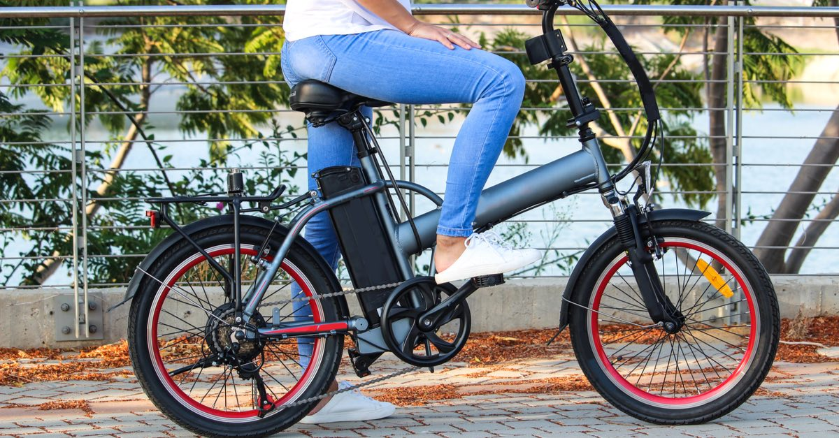 business ideas electric bikes