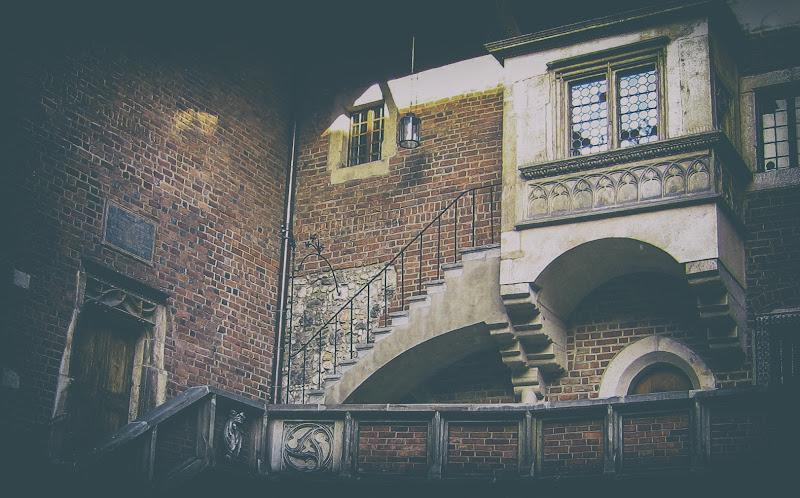 Scorcio di Varsavia di Francesca Tasciotti